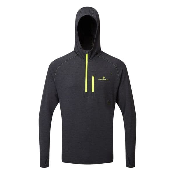 Men's Ronhill Life Workout Hoodie