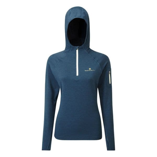 Women's Ronhill Life Workout Hoodie