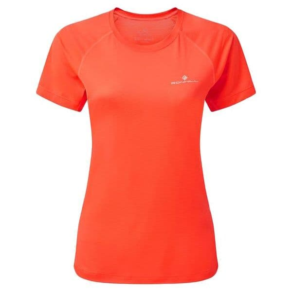 Women's Ronhill Tech S/S Tee