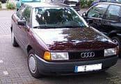 AUDI 80/90  (89/89Q) 87-91