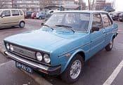 FIAT 131 6.74-84 .......................