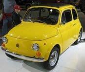 FIAT 500 (CINQUECENTO) 92-99