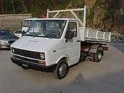 FIAT IVECO DAILY 30/8-35/12 90-.........