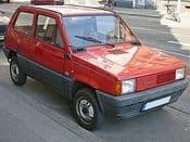 FIAT PANDA 80-03