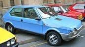 FIAT RITMO/SEAT RONDA 78-83 ............