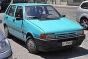 FIAT UNO 3.83-89 .......................