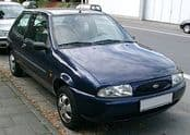 FORD FIESTA IV 96-02 + COURIER 96-