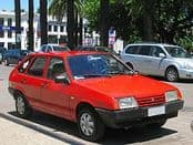 LADA SAMARA 2108/81/83 2109/91/93 86-...