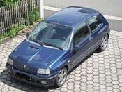 RENAULT CLIO 91-8.98....................