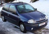 RENAULT CLIO II 9.98-