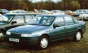 VAUXHALL/OPEL VECTRA/VAUXHALL CAVALIER 89-95.....