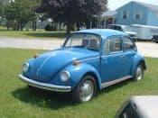 VW BEETLE 1302/1303 70- .......................