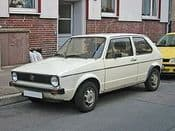 VW GOLF/RABBIT 5.74-7.83 ...............