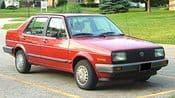 VW JETTA 2.84-92 .......................