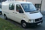 VW LT 10.96-