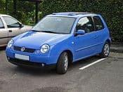 VW LUPO 09.98-07.05