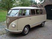 VW TRANSPORTER -1968....................
