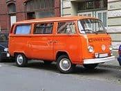 VW TRANSPORTER 69-72 ...................