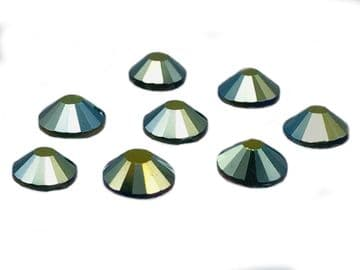 Emerald AB, EIMASS® 7787 Grade A Flat-Back Non-Hot Fix Glass Crystals