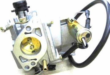 CARBURETTOR  GX620 #282