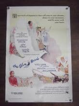 Blue Birds, Movie Poster, Elizabeth Taylor, Ava Gardner '76