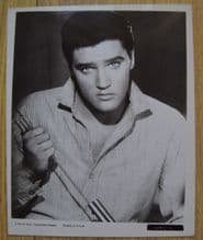 Elvis Presley - Movie Still | Publicity Image