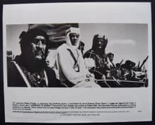 Lawrence of Arabia - Vintage Movie Still | Peter O'Toole (c)
