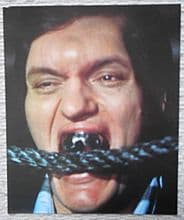 Moonraker, Press Photo, Close-up of Jaws! (JB38)