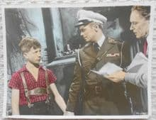 Prize of Gold, Original Movie Still, Richard Widmark, Mai Zetterling, '55