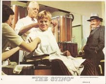 Sting,  Vintage Movie Still,  Paul Newman, Robert Redford, Robert Shaw, r77