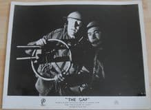 The Gap, Gaumont -British Educational war still 1937 (c)