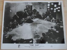 The Gap, Gaumont -British Educational war still 1937 (d)