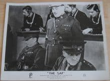The Gap, Gaumont -British Educational war still 1937 (f)