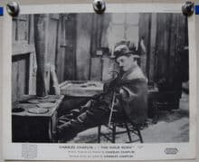 The Gold Rush (1925) Charlie Chaplin - FOH Still
