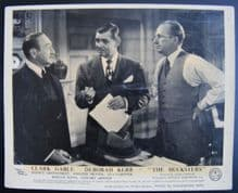 The Hucksters- Vintage FOH Movie Still