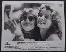 Thelma and Louise - Vintage Movie Still | Susan Sarandon