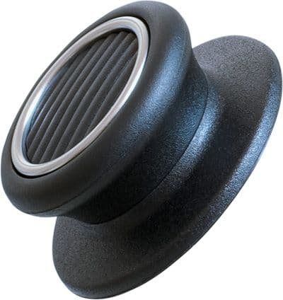 High dome lid button - only