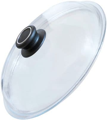 Pyrex High Dome Glass Lid