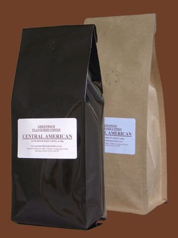 Central American Blend Coffee 400 grams