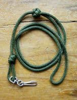 TRADITIONAL LANYARD 3MM