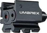Umarex Rail Mount Nano Laser Tactical Weaver Picatinny Universal Class 2
