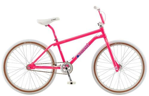 """2019 GT Pro Perfomer - Neon Pink - 26"""" - COLLECTION ONLY"""