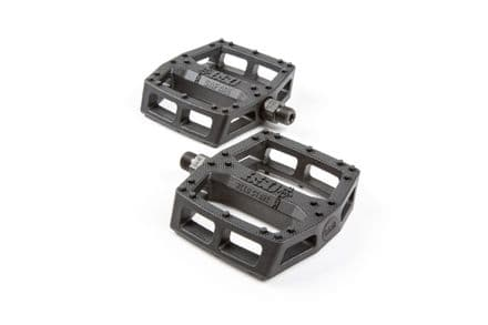 BSD Safari Pedal - Black