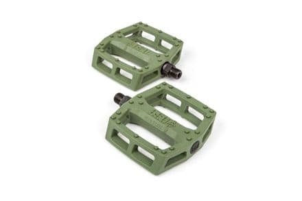 BSD Safari Pedal - Surplus Green