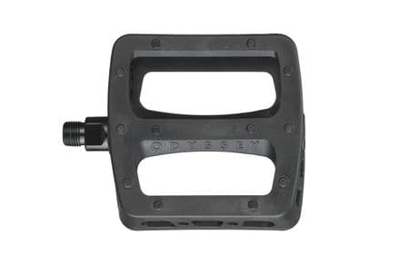 Odyssey Twisted Pro PC Pedals - Black