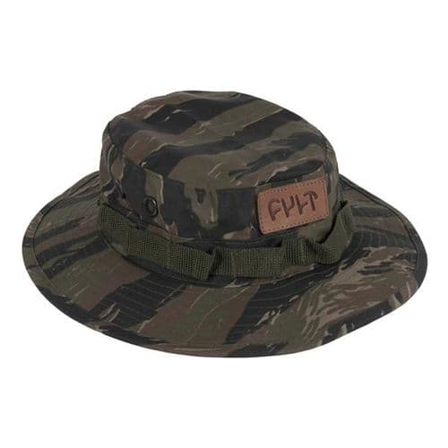 Cult Boonie Hat - Camo