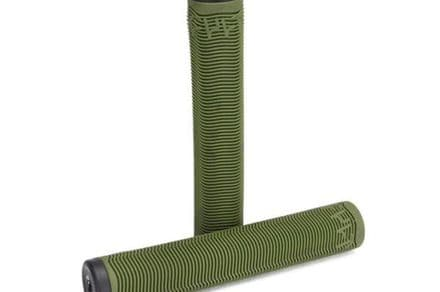Cult Ricany Grips - Olive Green