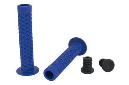 Cult / Vans Waffle Sole Grips - Blue