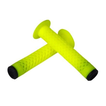 Cult / Vans Waffle Sole Grips - Luminous Yellow