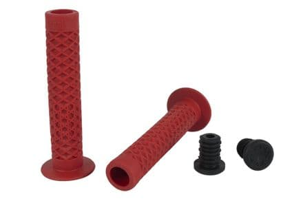 Cult / Vans Waffle Sole Grips - Red